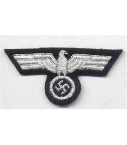 Heer German Officers Cap Eagle