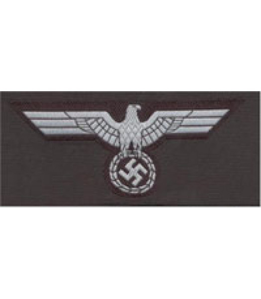 Breast Eagle - Panzer