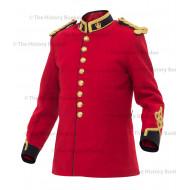 1879 British Anglo Zulu war Victorian Royal Engineers Tunic circa