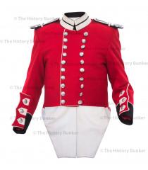 1840 British Royal Marine tunic