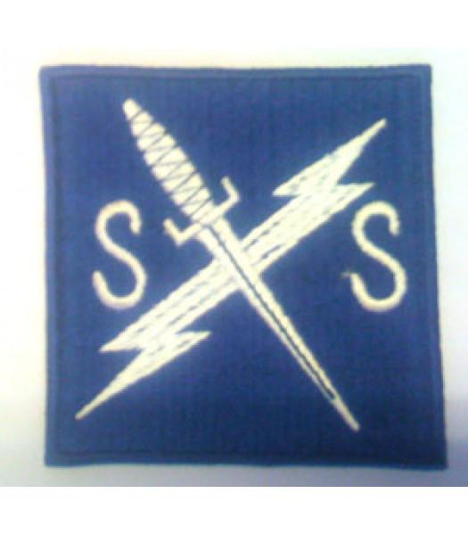 Commando Signals Patch