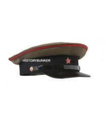 WW2 Soviet m24 Tank officers cap
