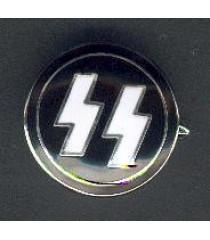 German SS Members Badge
