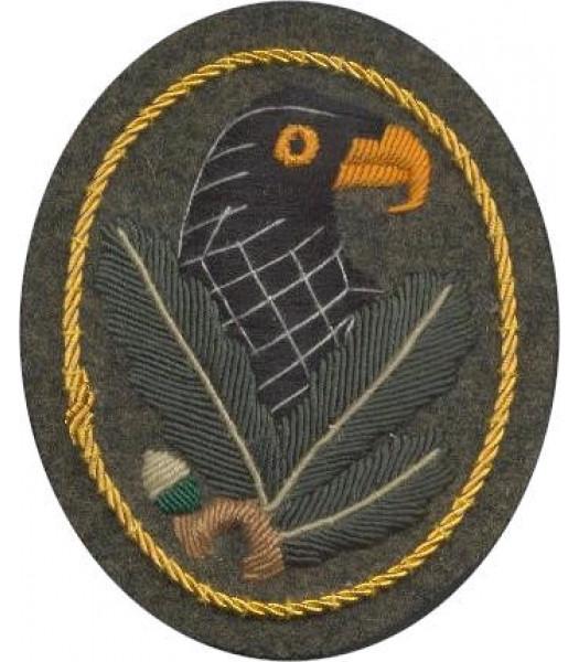 Wehrmacht Sniper badge