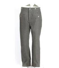 German M36 Field Uniform Trousers
