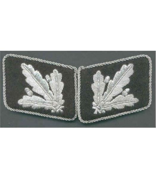 Brigadefuhrer Collar Tabs 2nd Version
