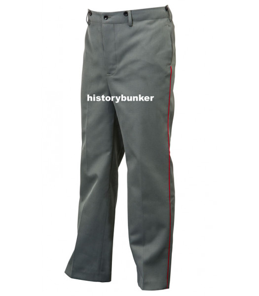 WW1 Imperial German OFFICERS straight leg trousers