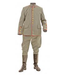 WW1 Imperial German Officer Pattern 08 uniform