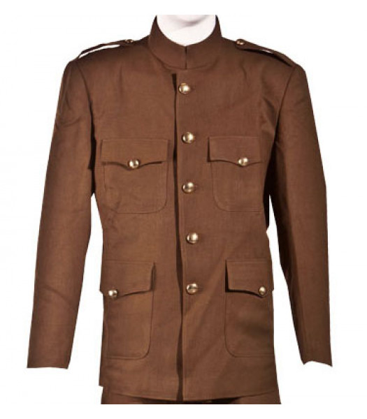 WW1 American army tunic