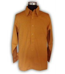Reproduction WW2  SS Brown shirt