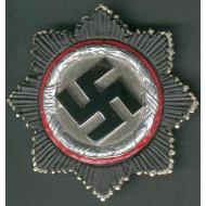 WW2 German War of Order of the German Cross