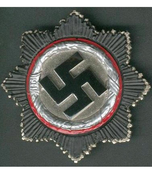 WW2 German War of Order of the German Cross