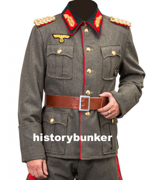 WW2 German General Staff officer tunic