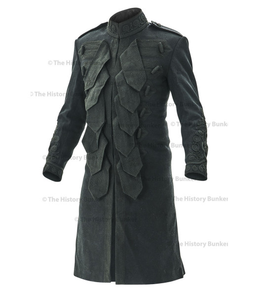 1915 British Army officer undress Frock coat
