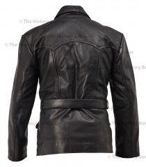 WW1 German Motorcycle despatch rider jacket