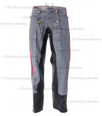 Napoleonic British Army trousers
