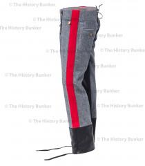 Napoleonic British Army trousers