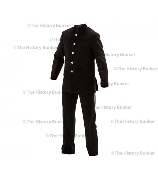 Canadian Victorian Police Uniform Circa 1858