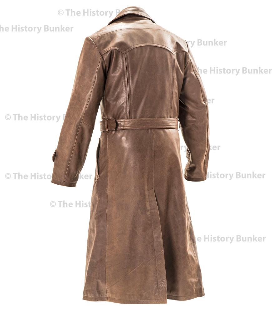 gestapo trench coat - photo #7