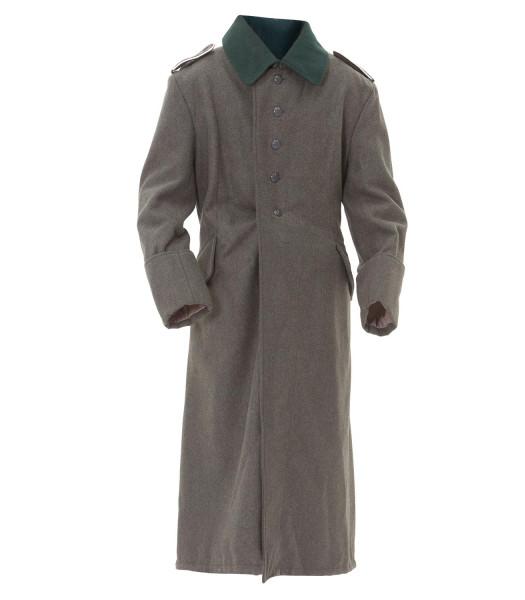 WW1 P07/10 Imperial German Soldier overcoat - ww1 german tunic