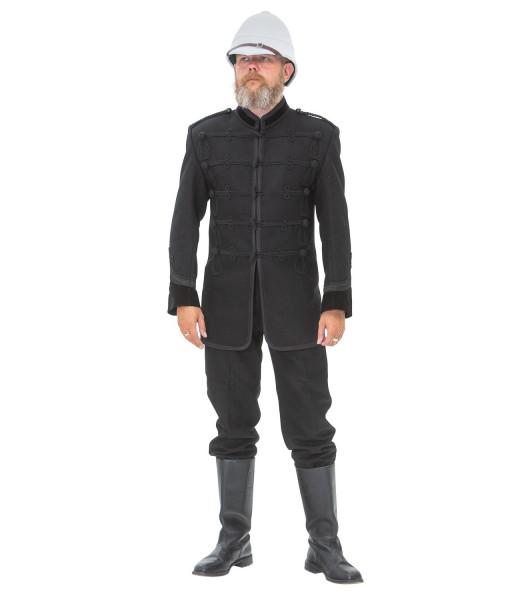1873 Natal Buffalo Border guard uniform