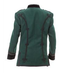 1879 Newcastle Mounted Rifles patrol jacket
