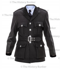 1960s British Police Tunic