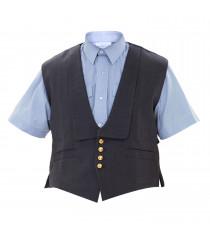 WW2 British RAF officers mess dress WAISTCOAT ONLY