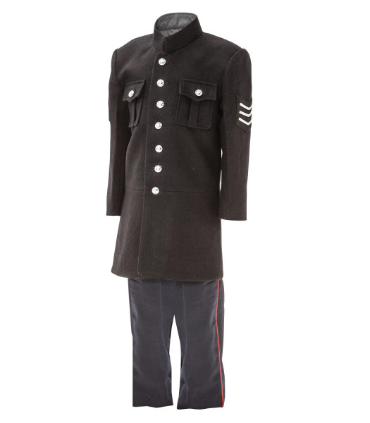 Childrens British Edwardian Police tunic Circa 1918