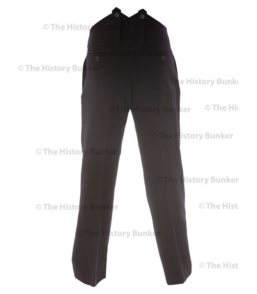 WW2 Royal Navy Officers trousers