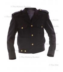 WW2 Royal Navy officers battle dress tunic