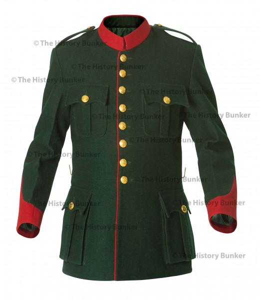 South Irish Horse uniform tunic