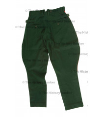 South Irish Horse uniform breeches