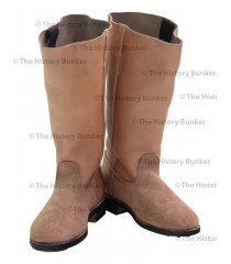 WW1 German Marching boots