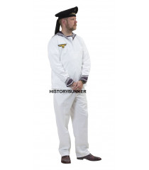 German Navy Sailor Kriegsmarine Uniform - For Hire