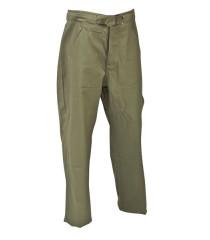 German Afrika Korps Uniform Trousers