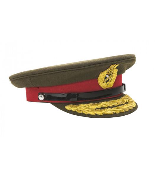 WW2/WW1 British Army Field Marshall cap