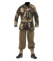 WW2 British airborne Denison Smock