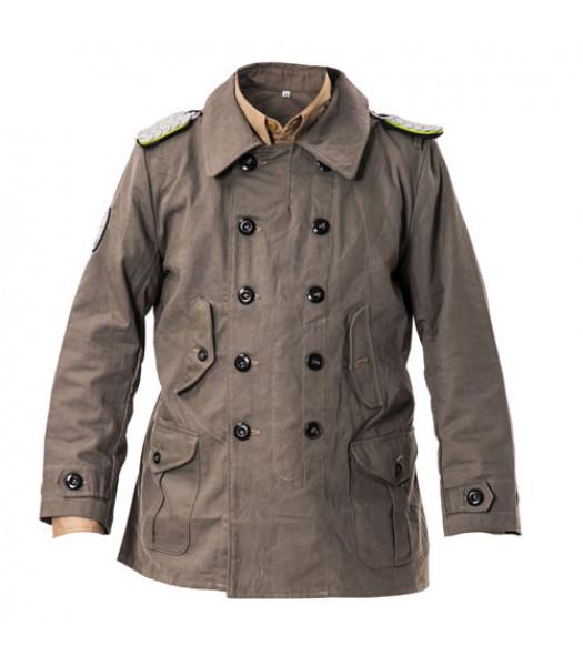 WW2 German Gebirgsjager Mountain Troop Wind Jacket