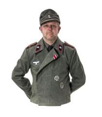 WW2 German Army Sturmartillerie Tunic