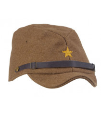 WW2 Imperial Japanese Army - enlisted man cap