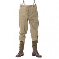WW1 British Army Soldiers Khaki Drill Trousers