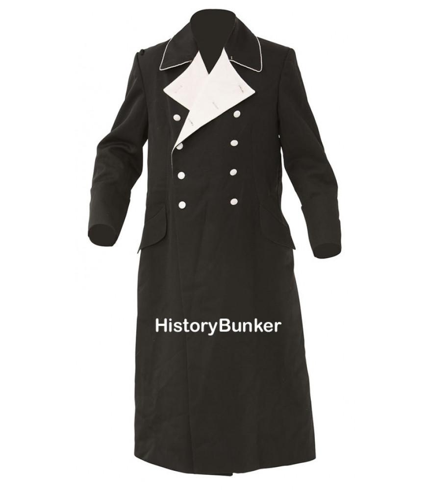 Summary of the overcoat