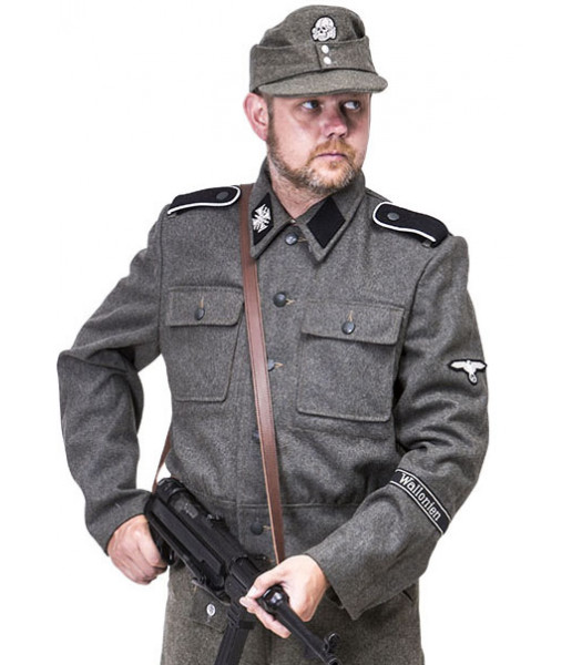 WW2 German WW2 M44 Tunic