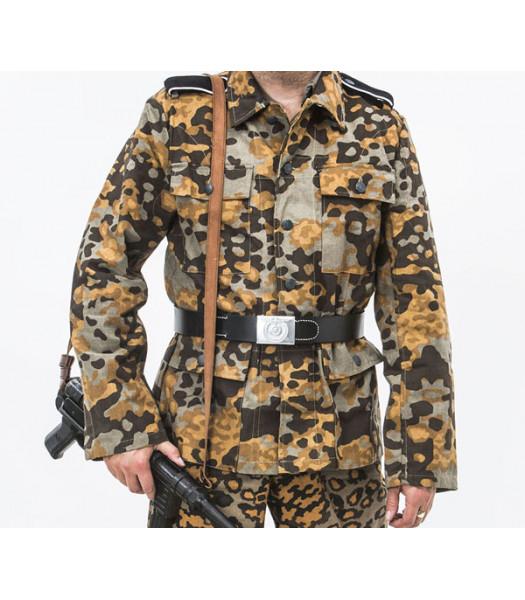 M37 SS Oak B tunic Autumn