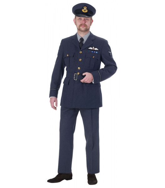 British RAF uniform FOR HIRE