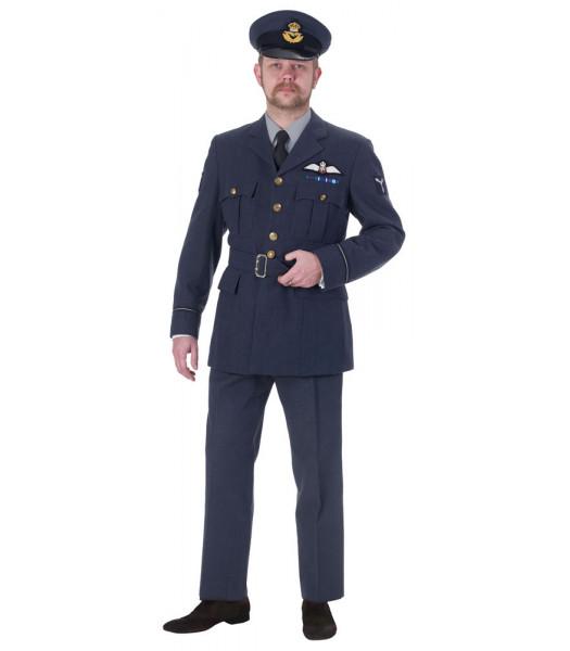 WW2 British RAF uniform FOR HIRE