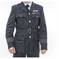 WW2 British RAF officers TUNIC ONLY