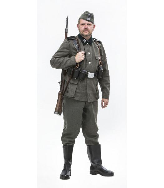 SS Guard uniform - WW2 German uniform