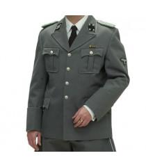 WW2 German M37 tricot tunic